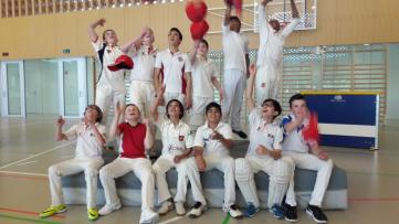 Swiss U13 caps up 20170423_160615