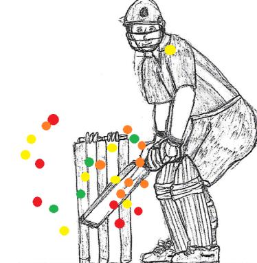 ryan batting